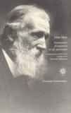 John Muir - Souvenirs d'enfance et de jeunesse.