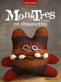 John Murphy - Monstres en chaussettes - A réaliser.