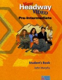 Histoiresdenlire.be Nex Headway video pre-intermediate - Student's book Image