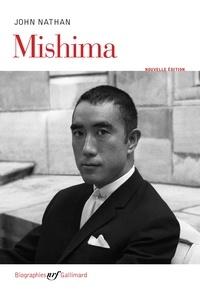 John Nathan - Mishima.