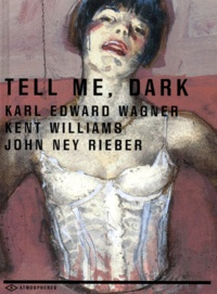 John Ney Rieber et Karl-Edward Wagner - .