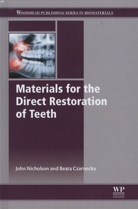 Histoiresdenlire.be Materials for the Direct Restoration of Teeth Image