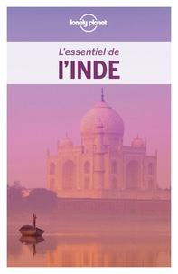John Noble et Michael Benanav - L'essentiel de l'Inde. 1 Plan détachable