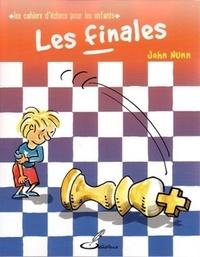 John Nunn - Les finales.