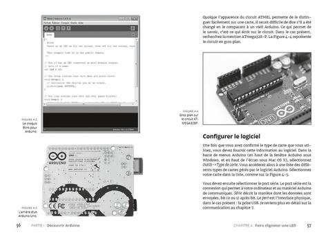 Arduino pour les nuls 2e édition