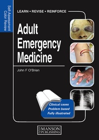 John O'Brien - Adult Emergency Medicine - Self-Assessment Colour Review.