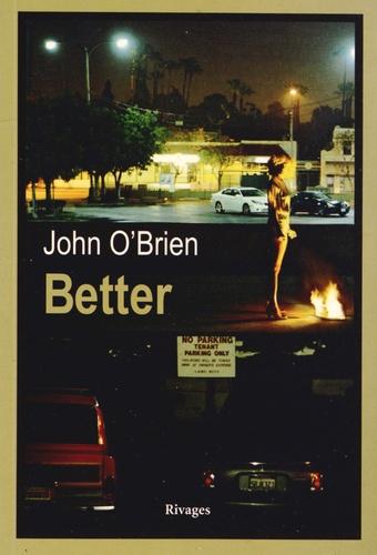 John O'Brien - Better.