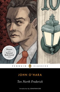 John O'Hara - Ten North Frederick.
