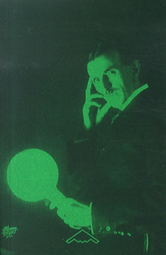 John O'Neill - Electriser le monde - Le Tesla World System.