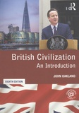 John Oakland - British Civilization - An introduction.