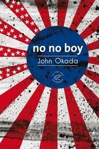 John Okada - No no boy.