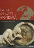 John Onians - L'atlas de l'art mondial.