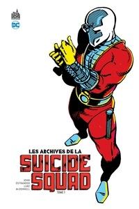 John Ostrander et Luke Mcdonnell - Les archives de la Suicide Squad Tome 1 : .