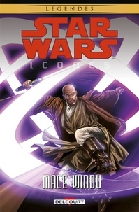 John Ostrander et Jan Duursema - Star Wars icones Tome 9 : Mace Windu.