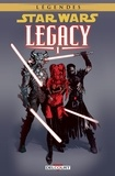 John Ostrander et Jan Duursema - Star Wars Legacy Tome 1 : Anéanti.