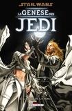 John Ostrander et Jan Duursema - Star Wars. La genèse des Jedi Tome 1 : L'éveil de la force.