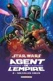 John Ostrander et Davidé Fabbri - Star Wars. Agent de l'empire Tome 2 : Nouvelles cibles.