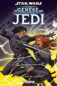 Star Wars. La genèse des Jedi Tome 3.pdf