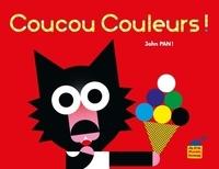 Coucou couleurs ! - John Pan | Showmesound.org