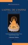 John Paraskevopoulos - L'appel de l'infini - La voie du bouddhisme Shin.