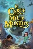 John Parke Davis et Carrie Ryan - La carte des Mille Mondes, Tome 1.