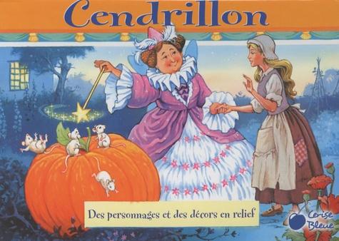 John Patience - Cendrillon.