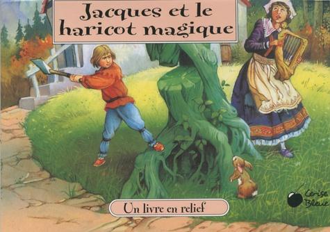 John Patience - Jacques et le haricot magique.