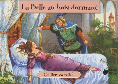 John Patience - La Belle au bois dormant.