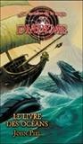 John Peel - Les mondes de la magie du Diadème Tome 8 : Le livre des océans.
