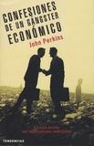 John Perkins - Confesiones de un gangster economico - La cara oculta del imperialismo americano.
