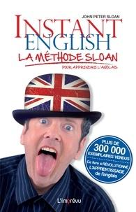 Instant English - La méthode Sloan.pdf