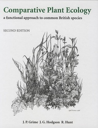 Comparative Plant Ecology : A Functional Approach to Common British Species.pdf