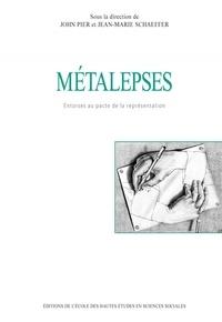 John Pier et Jean-Marie Schaeffer - Métalepses - Entorses au pacte de la représentation.