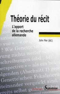 John Pier - Théorie du récit - L'apport de la recherche allemande.