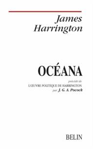 John Pocock et James Harrington - Océana.