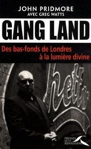 Galabria.be Gang Land - Des bas-fonds de Londres à la lumière divine Image