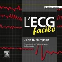 John R. Hampton - L'ECG facile.