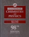 John R Rumble - CRC Handbook of Chemistry and Physics.