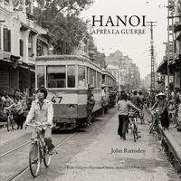 John Ramsden - Hanoi après la guerre.