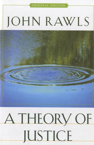 John Rawls - A Theory of Justice.