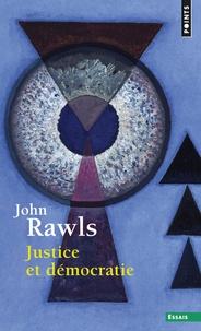 John Rawls - Justice et démocratie.