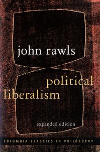 John Rawls - Political Liberalism.