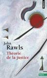 John Rawls - Théorie de la justice.