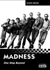 John Reed - Madness - One Step Beyond.