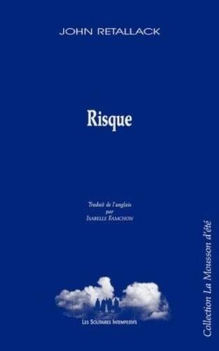 John Retallack - Risque.