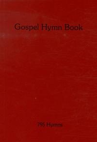 John Ritchie - Gospel Hymn Book.