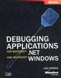 Debugging Application for Microsoft. - net and Microsoft Windows.pdf