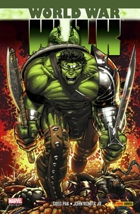 World War Hulk.