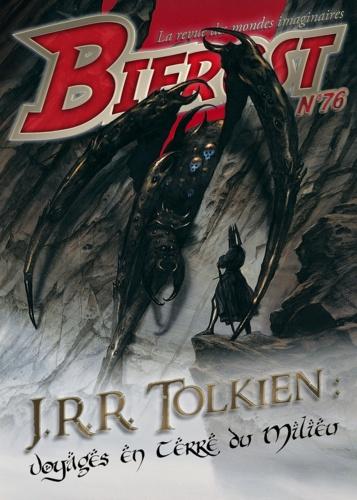 Bifrost n° 76. Spécial J. R. R. Tolkien