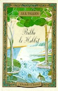 Ebooks pdf télécharger Bilbo le Hobbit par John Ronald Reuel Tolkien PDB RTF DJVU 9782010069901 in French